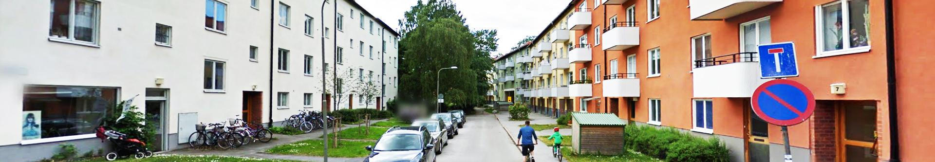 BRF Kulingen-Skaren-Banner